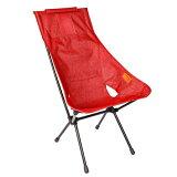 Helinox �إ�Υå��� Sunset Chair Red [������][�����ȥɥ�]