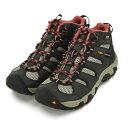 KEEN キーン コーヴェンミッドWP レディース 女性用 shoes 14FW KEEN独自機能を搭載したエントリーレベルトレッキングシューズ