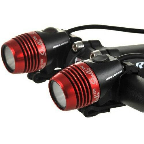 自転車の 自転車 ライト led 充電 : LIGHT & MOTION[ライトアンド ...