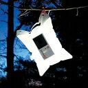 luminAID ルミンエイド ソーラーランタン 防災 太陽光で繰返し充電、使用できるソーラー充電式の軽量ランタン
