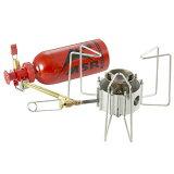 MSR MSR DRAGONFLY [蜻蜓][炉子][单人燃烧器][汽油式][露营用][烹饪器具][ MSR エムエスアール DRAGONFLY [ドラゴンフライ][ストーブ][シングルバーナー][ガソリン式][キャンプ用][調理器具]]