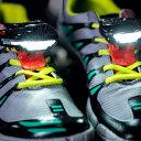 【あす楽対応 平日14:00まで】 ナイトランナー270 Night Runner 270 Shoe Lights [シューライト][ナイトランナー][ランニング][ジョギング][トレラン][2/23 13:59まで ポイント10倍]