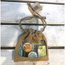 ノバスコシアフィッシャーマン NovaScotia Fisherman Mini Bag Apple Cider Soap [NS-VA-B1_1]