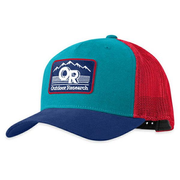 OUTDOOR RESEARCH Advocate Trucker Cap