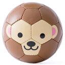 スフィーダ SFIDA フットボール ズー サル [サッカーボール][動物柄][キッズ][子供用][ギフト][プレゼント][TYIM10206]