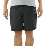 フーディニ HOUDINI Mens Trail Shorts TrueBlack [メンズトレイルショーツ][ブラック][ハーフパンツ][5/29 9:59まで ポイント10倍]