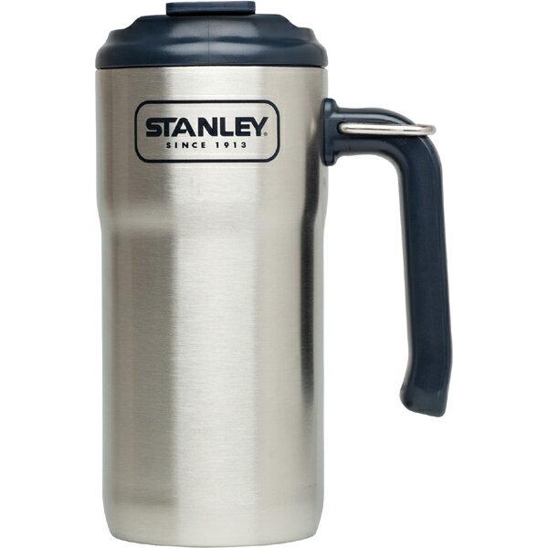 STANLEY/スタンレー スチールトラベルマグ 0.47L シルバー