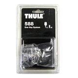 ����̵�� THULE ����� TH588 ��������ƥ�588 [����3�ġ���������8��][������å������ƥ�]