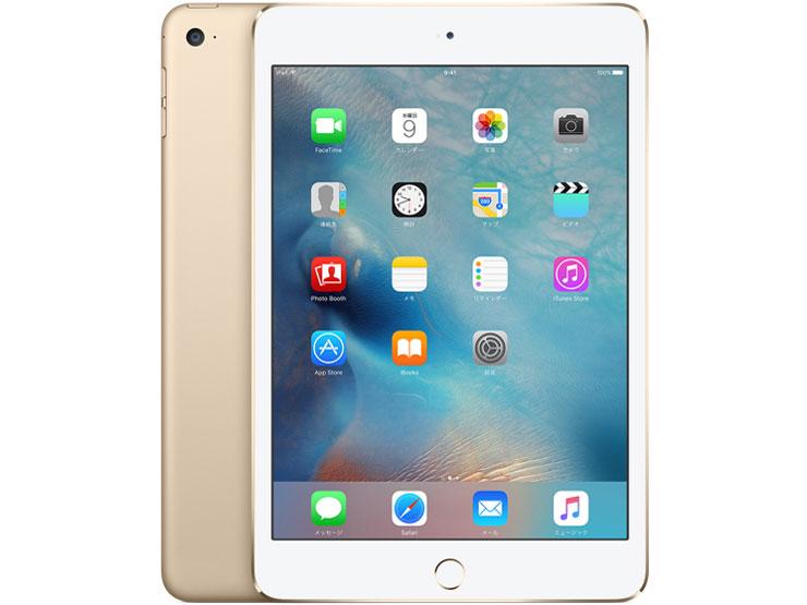 支払条件 銀行振込AppleiPad mini 4Wi-Fiモデル16GBMK6L2J/Aゴールド