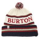 ショッピングBURTON バートン(BURTON) MNS TROPE ビーニー 10474105250 (Men's)