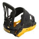UNION フライト プロ 183114 スノーボード メンズ ビンディング (Men's)