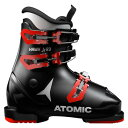 アトミック(ATOMIC) スキーブーツ ジュニア 21 HAWX JR R3 AE5018880 (キッズ)