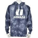 ARMADA CLASSIC P/O HOODY メンズ スキーウエア インナー パーカー (Men's)