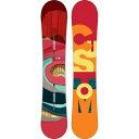 バートン(BURTON) 2015-2016 CUSTOM メンズ スノーボード板 10688102000 (Men's) BURTON カスタム
