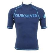 クィックシルバー(QuickSilver) XY 17SUQLY172600XNVY メンズラッシュガード (Men's)