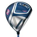 ゼクシオ(XXIO) ゴルフクラブ レディース ゼクシオ11 ドライバー (ロフト13.5度) MP1100L 日本正規品 XXIO11 (レディース)