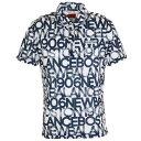 ニューバランス(new balance) ショートスリーブカラーシャツ 012-0168009-120 (メンズ)