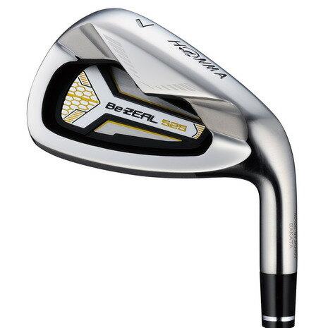 ホンマゴルフ(HONMA) BeZEAL525 アイアンセット (#6、#7、#8、#9、#10、#11) カーボンシャフト VIZARD for Be ZEAL 【☆ポイント10倍☆最大15%offクーポン☆1,980円以上送料無料】ヴィクトリアゴルフすっぱい