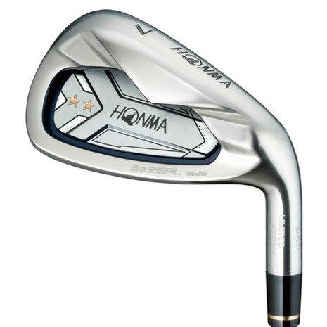 ホンマゴルフ(HONMA) Be ZEAL 525 LIMITED EDITION 単品アイアン (#5 ロフト22.5度) カーボンシャフト ARMRQ8 【限定モデル】 (Men's) 【☆ポイント10倍☆最大15%offクーポン☆1,980円以上送料無料】ヴィクトリアゴルフ優れました