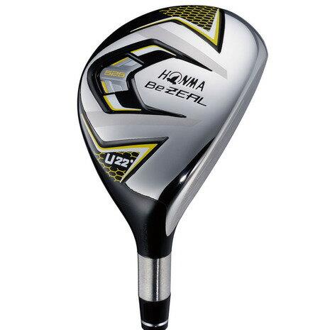 ホンマゴルフ(HONMA) BeZEAL525 ユーティリティ (ロフト25度) カーボンシャフト VIZARD for Be ZEAL 【2016年モデル】 【☆ポイント10倍☆最大15%offクーポン☆1,980円以上送料無料】ヴィクトリアゴルフ