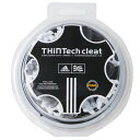 アディダス(adidas) THiNTech クリート20個入リ (専用レンチ入リ) (ゴルフ小物他) L06059 WH 【14春夏】