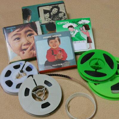 DVD ダビング ★8mm フィルムからDVD...の紹介画像2
