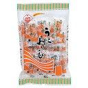 植垣米菓 こだわりの味 うにわさび 78g×12送料込!【代引・同梱・ラッピング不可】
