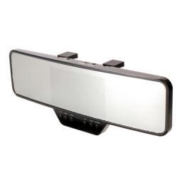 サンコー リアカメラ別体式前後録画可能!ルームミラー型ドライブレコーダーEX R430AVZK 【RCP】【AS】送料込みで販売!