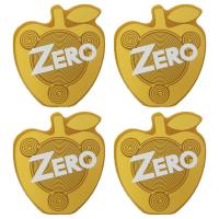 Four smart zero (zero magnetic field outbreak board)