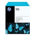 HP771 クリーニングカートリッジ 送料無料!