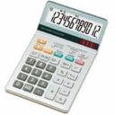 (業務用10セット) シャープ 中型卓上電卓 12桁 EL-N862-X 送料無料!