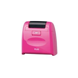 (業務用30セット) プラス ローラーケシポンワイド IS-510CM ピンク 送料無料! 印章用品 事務用品 まとめお得セット