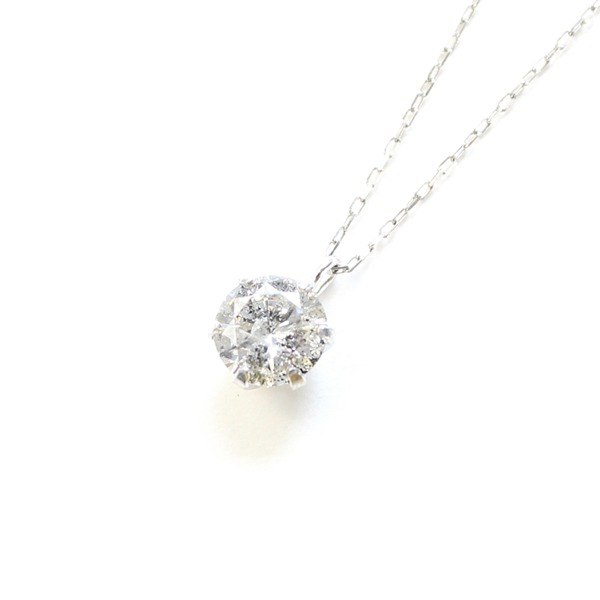 造幣局刻印 純プラチナ 0.5ct ダイヤモンドペンダント 送料無料! とにかく価値あるペンダントですから、誕生日やクリスマス 母の日などのギフト プレゼントに オススメです。