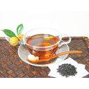 【業務用高品質】ライチ紅茶 リーフ 200g