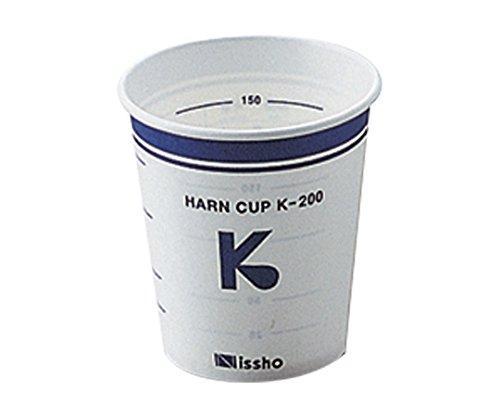 ハルンカップ●规格:K-200●容量:210cc●入数:2500コ