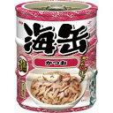 海缶ミニ かつお 60g×3缶 単品