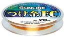 【SUNLINE】つけ糸FC(0.6号)