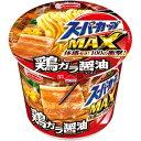エース スーパーカップMAX しょうゆ (119g)