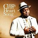 クリスハートハートソソグテイアーズ クリス・ハート/Heart Song Tears 通常盤 【CD】 【メール便発送・同梱不可】