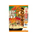 きのこを食べるみそ汁(3食入)