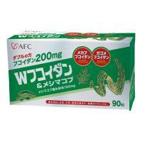 6620 AFC (the A F sea) W フコイダン & メシマコブ!