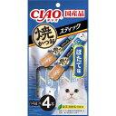 焼かつおスティック ほたて味(14g*4本)