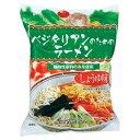 食品 - ベジタリアンのためのラーメン しょうゆ(100g)