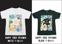 HAPPY TREE FRIENDS Tシャツ