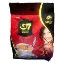 Trung Nguyen G7 コラーゲン&シュガーフリー コーヒー 16g x 22袋 1パック Trung Nguyen Cafe G7 Collagen Added Sugar Free 16g x 22P..