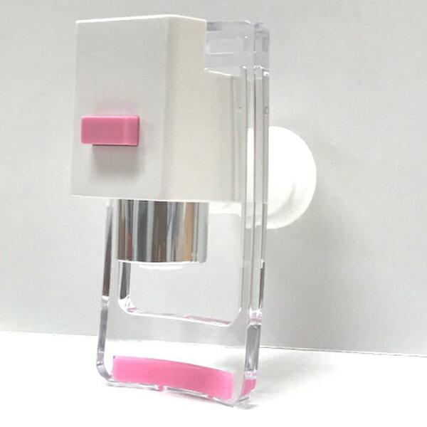 ウォーターサーバー用フォーセット(ノズル)温水用 カッププッシュタイプ