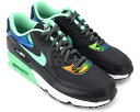 NIKE AIR MAX 90 SE LTR GS ANTH...