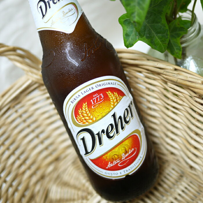 ドレハー 330ml瓶の商品画像