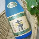 ショッピング芋焼酎 東酒造 七窪 25度 720ml