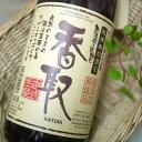 香取 純米自然酒 90 1800ml / 寺田本家